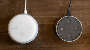 Randy McCarten - How Alexa Can Help You During the Holidays