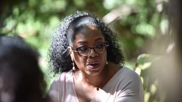 bobby-ojay-blog - Oprah's Mom died on Thanksgiving....