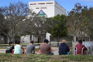 MSD Public Safety Commission Approves Its Report On Valentine's Day Tragedy