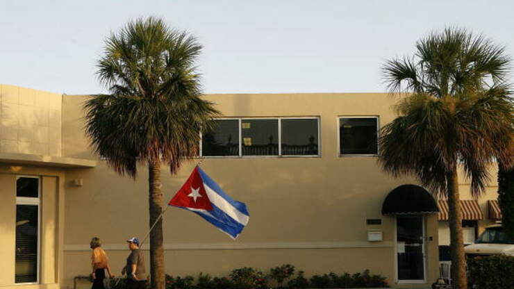 Raul Castro To Resign As Leader Of Communist Party In Cuba
