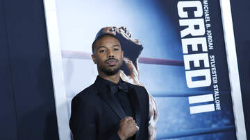 Stan Bell - Congrats Michael B. Jordan, Creed is #1...