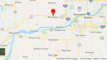Local News - 13-year-old Iowa girl arrested after 100 MPH police chase