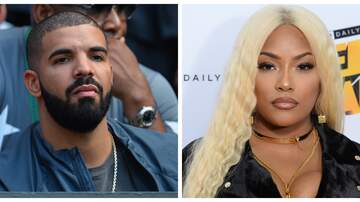 Honey German - Drake Spotted On Date With Stefflon Don