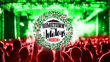 Hometown For The Holidays - Hometown For the Holidays 2018