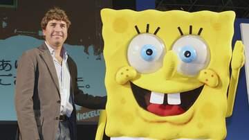 Web Girl - The Creator Of SpongeBob SquarePants Passed Away