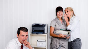 Kate - Five Things That Annoy People at Work