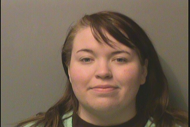 Kaydee Cuesta - Polk County Jail photo