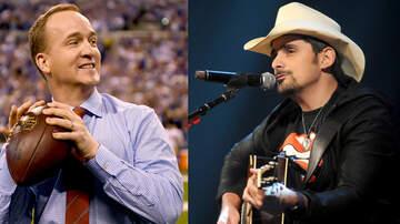 CMT Cody Alan - What's Brad Paisley's Favorite Nationwide Jingle?