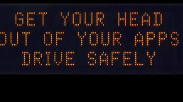 Local News - IOWA DOT: Get your head out of your apps