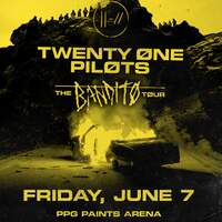 Win tickets to Twenty One Pilots