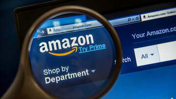 The Joe Pags Show - Amazon Logs Its Best Selling Cyber Monday In Company History