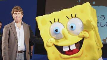 The Joe Pags Show - SpongeBob SquarePants Creator Passes Away
