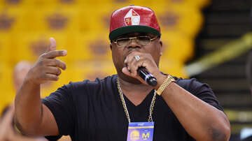 V101's Holiday Jam - WATCH: E-40 Spit Bars In 19-Year-Old Throwback Video