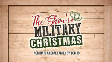 Follow Along With The Show - Military Christmas Bonus 2018 from The Show