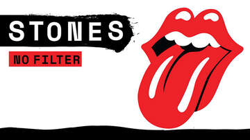 None - The Rolling Stones - No Filter Tour