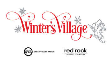 None - Winter's Village at Green Valley Ranch & Red Rock Resort