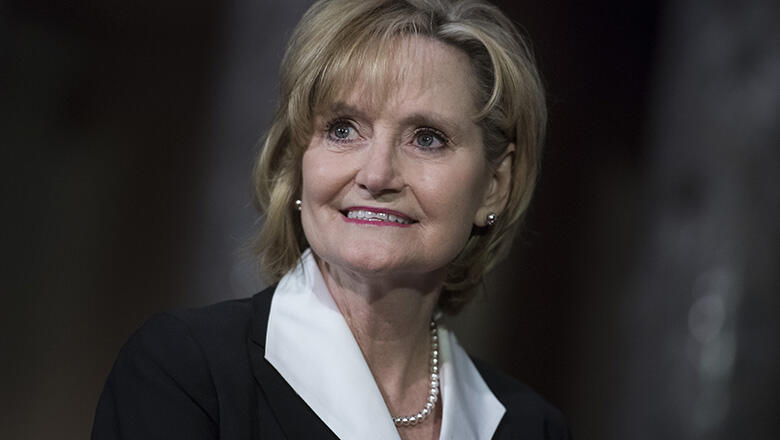Cindy Hyde-Smith Projected To Win Mississippi Senate Election