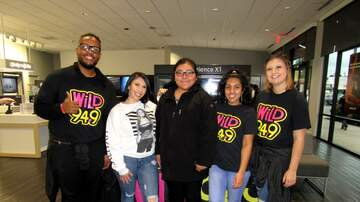 Photos - Jingle Ball Ticket Stop @ Xfinity w/ Selena l San Jose l 11.27.18