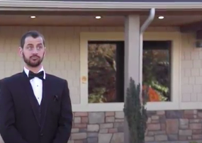 Meat - Greatest wedding day prank ever
