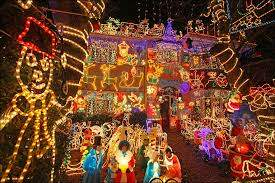 Jay & Amy - A Family Is Being Fined For Too Many Lights!
