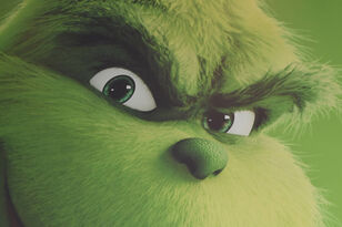 """Hear a Searing Hard Rock Version of """"You're a Mean One, Mr. Grinch"""""""