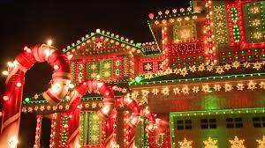 Your Morning Show - Highlands Ranch House Light Display
