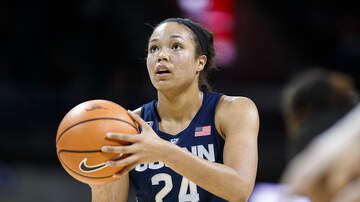 image for #5 UConn Wbb sinks 15 - 3's and Temple