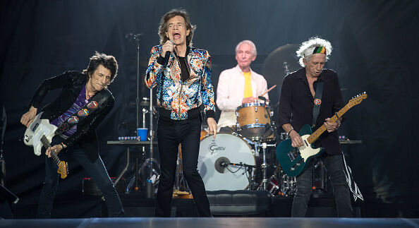 Free tickets to Rolling Stones concert San Diego