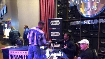 Photos - Triv Show LIVE at Hard Rock Rocksino on November 5