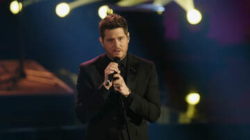 Dave Wilson - Michael Bublé Fan Sings Fly Me To The Moon