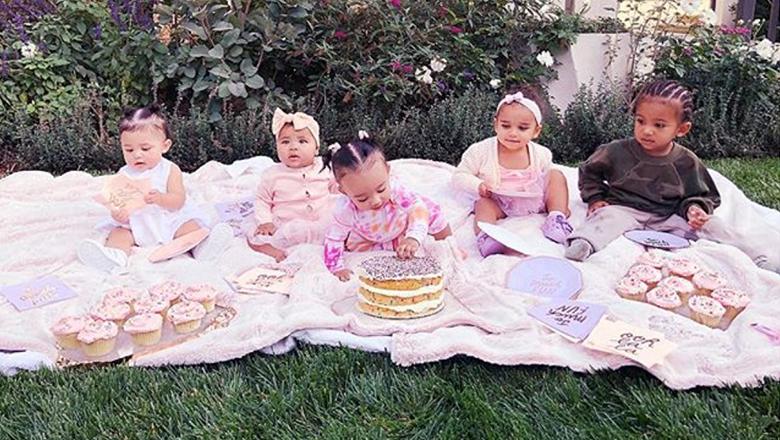 Italian Boy Name: Most Popular Baby Names Of 2018: How The Kardashians