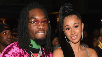 Billy the Kidd - Cardi B, Offset Breakup: 'Lot Of Love For Him,' 'Drip' Singer Says