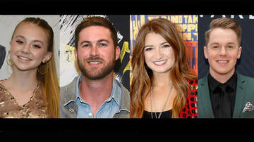 CMT Cody Alan - Opry 'NextStage' Launches With 2019 Class Of Rising Stars You Need To Know