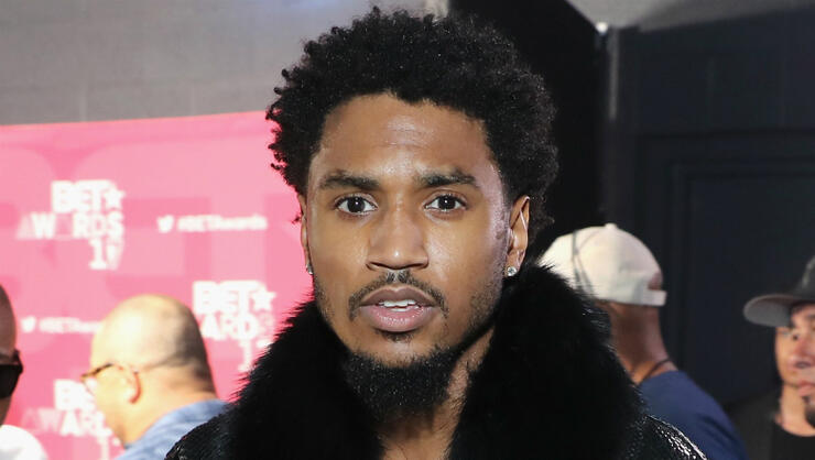 Trey Songz Celebrates Birthday By Dropping Two Mixtapes ...How Tall Is Trey Songz