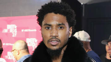 Entertainment - Trey Songz Celebrates Birthday By Dropping Two Mixtapes '11' & '28'