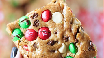 Mel Taylor - Today is National COOKIE DAY! Take Advantage..
