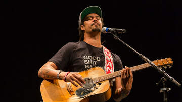 Photos - Michael Franti at the Moore Theatre