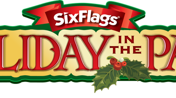 Contest Rules - Win a 4 Pack of Six Flags Holiday in the Park Tickets - WASH