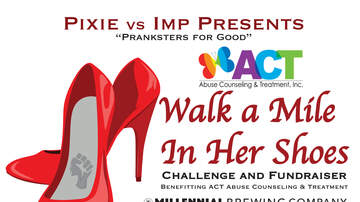 None - Walk A Mile In Her Shoes