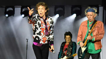 Ken Dashow - The Rolling Stones Announce Second MetLife Stadium Show