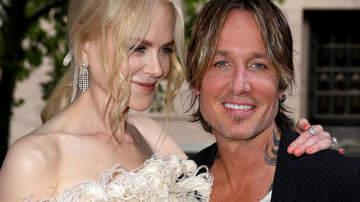CMT Cody Alan - Keith Urban Embarrasses Nicole Kidman With Onstage PDA