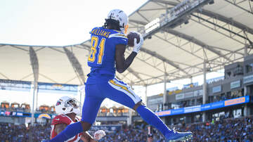 Chargers News - Chargers Mike Williams: I'm Playing With A Lot More Confidence