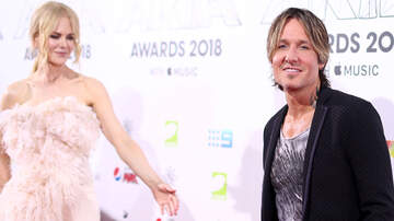 Photos - LOOK: Keith Urban and Nicole Kidman Get Romantic On The Red Carpet