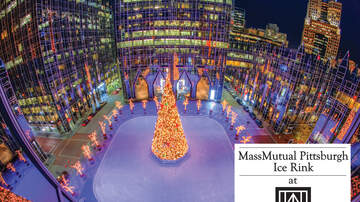 None - MassMutual Pittsburgh Ice Rink at PPG Place