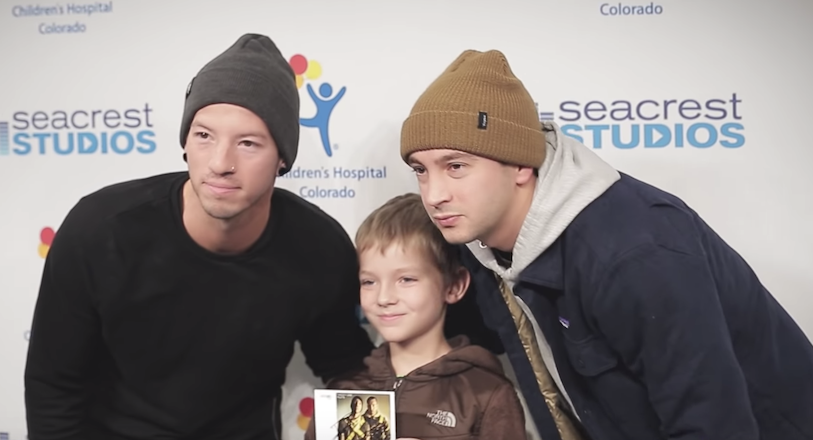 Twenty One Pilots Play Would You Rather at Colorado Children's Hospital: Watch