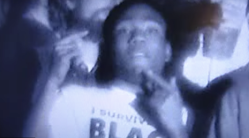 Here's Video Footage of Childish Gambino at a Beastie Boys Concert in 2004