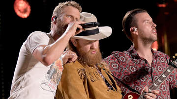 None - Brothers Osborne Share A Surprising Dierks Bentley Secret