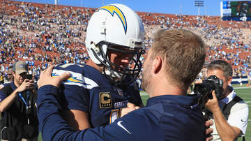 Petros And Money - Good Morning Football's Peter Schrager Talks Rams And Chargers