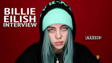 ALT Articles - Billie Eilish On Making Alternative Trap Music And More