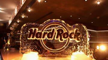 Dr Darrius - Detroit's Hard Rock Café scheduled to close in 2019